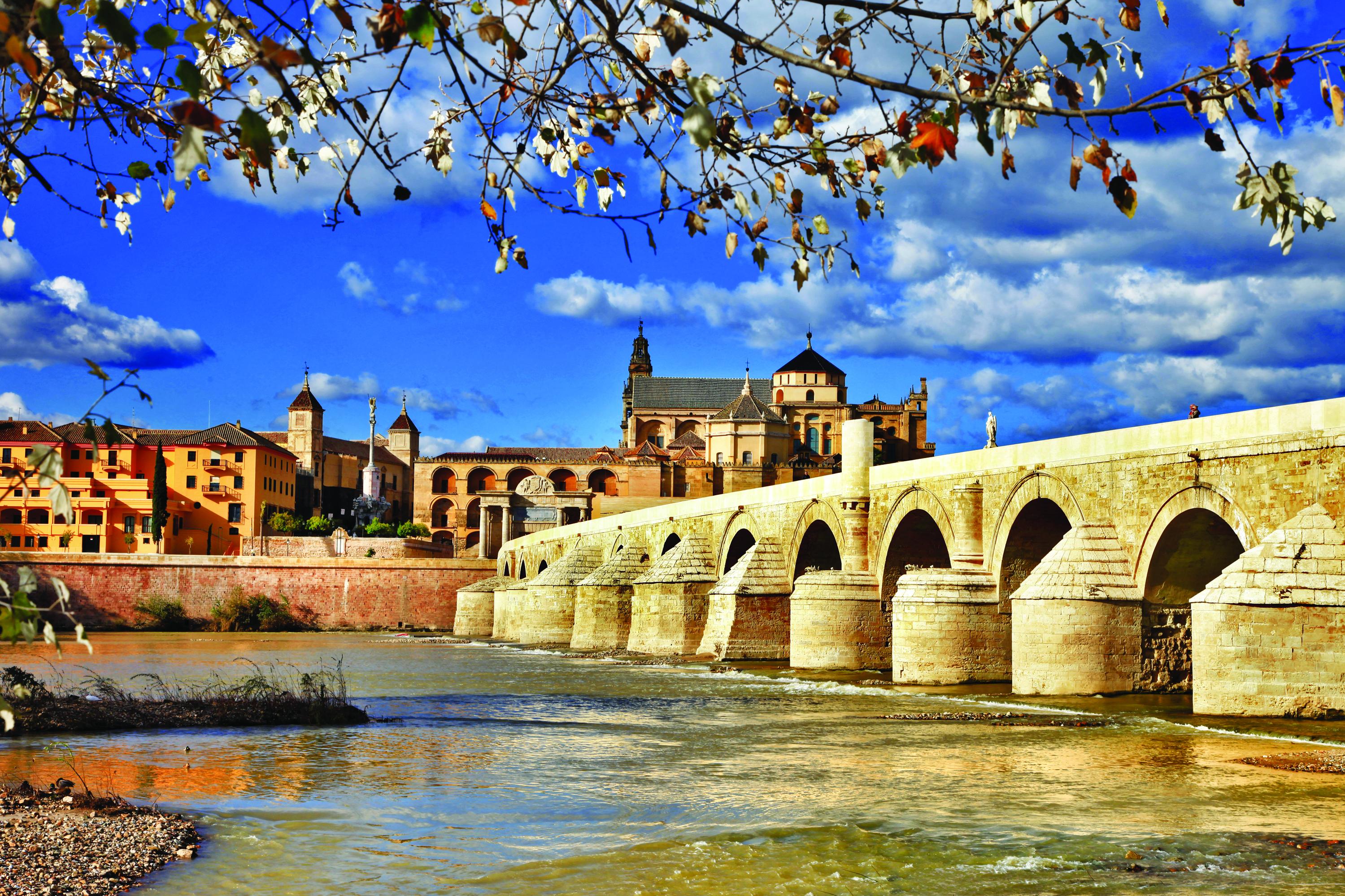 Spain & Morocco